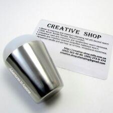 Creative Nail Stamper Y Raspador XL + Gratis Verde XL Cabeza