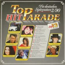 Club TOP 13 - 16 Top Hits: Die deutschen Spitzenstars 2/90 (Vinyl-LP 1990)