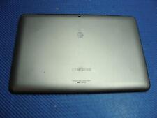 "Samsung Galaxy Tab 2 SGH-I497 10.1"" Genuine LCD Back Cover"