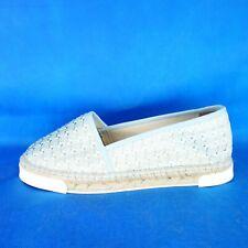 Sun Z Shoes Damen Schuhe Espadrilles Slipper  Ballerinas Paula Blau Np 119 Neu