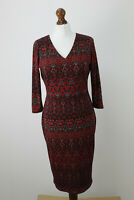 LAURA ASHLEY Long Dress UK 10