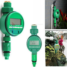 Garden Sprinkler House Agricultural Automatic Water Timer Irrigation Controller