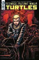 Teenage Mutant Ninja Turtles #92 IDW comic Book NM Cover B