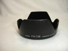 Canon EW-73B Lens Hood for EF-S 18-135mm IS Lens & EF-S 17-85mm IS USM Lens