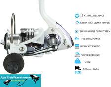 Spinning Fishing Reel C2000 || Best Value | Big Brand Quality | BRUTALADE Reels
