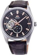 NWT ORIENT Contemporary Automatic Small second Open Heart Watch RA-AR0005Y10B