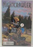 Marvel GSXM Giant-Size X-Men #1 Philip Tan Wolverine Skyline Variant NEAR MINT