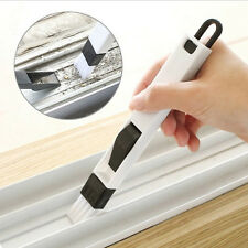 Window Groove Clean Brush Keyboard Nook Cranny Dust With Cleaning Shovel Dustpan