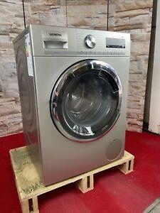 Siemens iQ700 WM14VMS2 Waschmaschine 9 kg Antifleckensystem waterPerfect Plus
