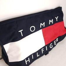 Tommy Hilfiger Messenger Bag Vintage 90s Flag Cross Body Promotional Deadstock