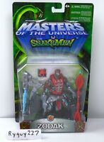 MOTU, Zodak, 200x, Masters of the Universe, MOC, carded, He-Man, sealed, Zodac