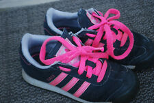 Adidas Girls Size 12.5 Preowned Samoa Pink combined shipping