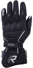 Rukka Virium Motorrad Handschuh wasserdicht schwarz 8