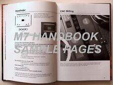 LEICA M7 HANDBOOK - NEW-UNUSED-EX FACTORY!_HARDBACK BOOK