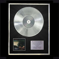 FLEETWOOD MAC TANGO IN THE NIGH  CD PLATINUM DISC VINYL LP FREE SHIPPING TO U.K.