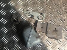 lot de tôle  de protection pour débroussailleuse honda GX31