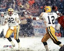 LYNN DICKEY Green Bay Packers 1983 Snow Bowl Classic Premium POSTER Print