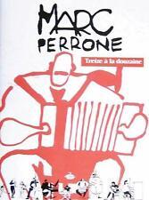 """Marc Perrone """"Treize à la douzaine"""" recueil de tablatures + partitions n°1  neuf"""