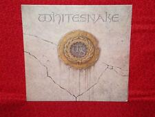 WHITESNAKE  First Lp  1987  beautiful SEALED copy   David Coverdale  Deep Purple
