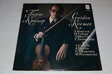 Guidon Kremer~Corelli~Haydn~Chausson~Wieniawski~Russian IMPORT~FAST SHIPPING