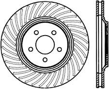 Disc Brake Rotor-SVT Cobra Front Left Centric 121.61044 fits 94-95 Ford Mustang