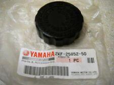 NOS OEM Yamaha Master Cylinder Resevoir Cap 1983-2005 YFZ350 FZR400 2KF-25852-50