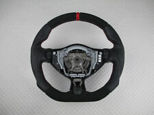 NISSAN 370z Z34 Nismo Flat Bottom Thumbs include Steering wheel Lenkrad INFINITI