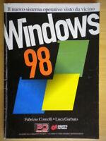 Microsoft Windows 98Comolli, GarbatoFuturacomputerinformatica software 48
