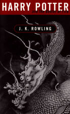 Harry Potter and the Goblet of Fire By J. K. Rowling (Book #4)