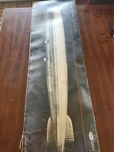 TESTORS HAWK GRAF ZEPPELIN SCALE-1/24 5TH  PLASTIC MODEL KIT