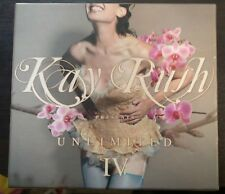 Kay Rush ‎– Unlimited IV 2XCd Box Time Records 2007 NM/Mint