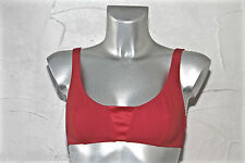 swimsuit (top) glossy ERES latex Size 42 (US 10) NEW Value 22O€