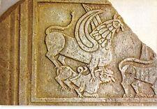 BR50339 Ephesus bizans devrine alt heroz ve tavuk kabartmasi     Italy
