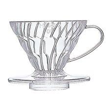 V60 caffè in ceramica VASCHETTA ROSSO 02