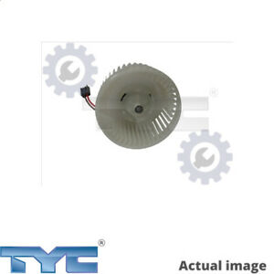 NEW INTERIOR BLOWER MODULE UNIT FOR VOLVO V70 II 285 D 5244 T2 T5 B 5244