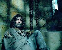 Gary OLDMAN SIGNED Autograph 10x8 Photo AFTAL COA Harry Potter Sirius Black