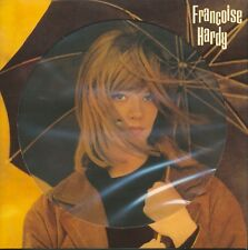 Francoise Hardy SELF TITLED (DOL924HP) Debut 180g New Vinyl Picture Disc LP