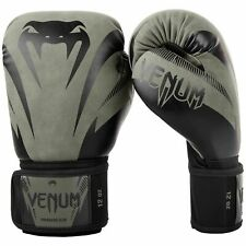 VENUM IMPACT BOXING / MUAY THAI GLOVES - VARIOUS COLOURS AND SIZES