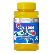 CLA 1000 Star 60 kaps. - Starlife - dobra kondycja