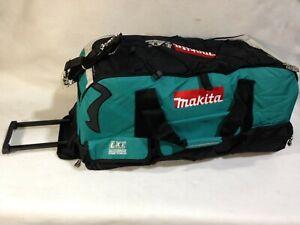 Makita 831269-3 Large LXT Wheeled Heavy Duty Tool Bag  for Cordless 18V