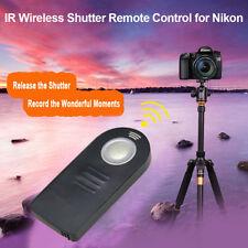 IR Wireless Remote Shutter Release Control Nikon ML-L3 D90 D80 D70S D70 D50 D60
