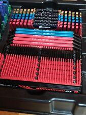 Corsair DDR3 DIMM - Dominator & Vengeance - 4$/GB
