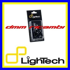 Kit Viti Ergal Carena LIGHTECH YAMAHA T-MAX 530 12>13 TMAX Nero 2012 2013