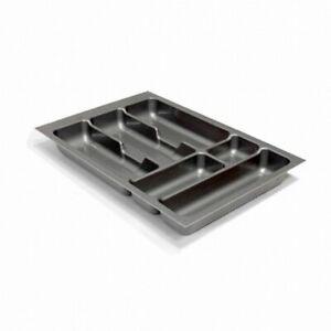 Besteckeinsatz Schubladeneinsatz Besteckkasten Größe 30 40 45 50 60 70 80 90 cm