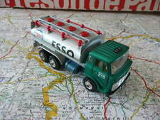 HINO Truck Citerne ESSO ancien Diapet Yonezawa Toys