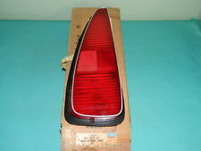 NOS Mopar 1973 Plymouth Fury III Left Taillight Lens