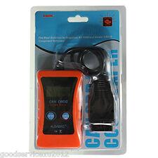 AC600 OBDII OBD2 Car SUV Fault Diagnostic Scanner Code Reader Tester Tool ELM327