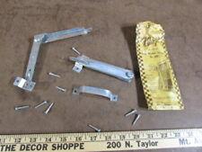 Nos Vintage Hardware Wright Storm Window Adjuster holder support handle kit 40S