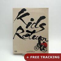 Kids Return .Blu-ray Limited Edition