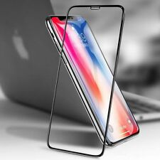 For iPhone 11 Pro Max XS XR 8 7 Screen Protector 360° Full Cover Tempered Glass